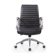 Oxford Low-Back Executive Office Chair