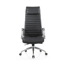 Oxford High-Back Executive Office Chair