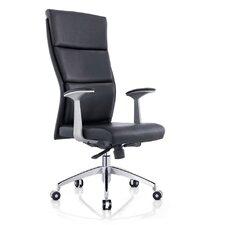 Harvard High-Back Executive Office Chair