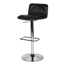 Vivo Adjustable Bar Stool with Cushion