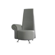 Single Armchair Left
