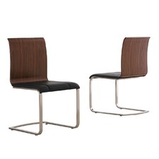 Lizz Side Chair (Set of 2)