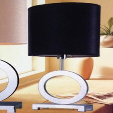 "Paris 29"" H Table Lamp with Drum Shade"
