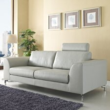 <strong>Whiteline Imports</strong> Angela Sofa