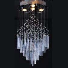 Mansion Pendant Lamp