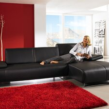 <strong>Whiteline Imports</strong> Emotion Sectional Chaise