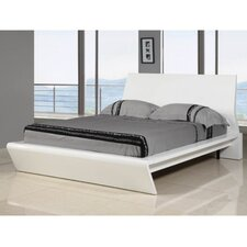 Nelly Platform Bedroom Collection