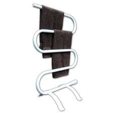 Towel Warmer With Stand