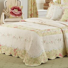 <strong>Mary Jane's Home</strong> Prairie Bloom Bedspread