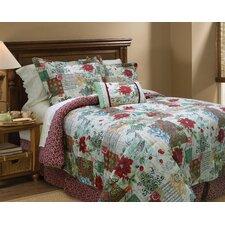 Joy Noelle 3 Piece Comforter Set