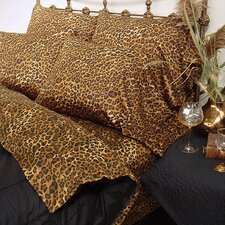 <strong>Scent-Sation</strong> Wild Life Leopard Bedding Collection