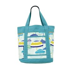 Venice Beach Fashion Tote Bag