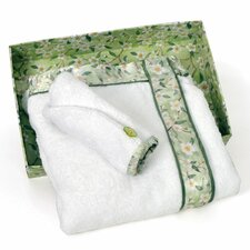 Bella and Bliss Spa Wrap Set