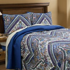 <strong>Scent-Sation</strong> Tangiers Jewel Bedding Collection
