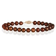 Cultured Pearl Beaded Bracelet