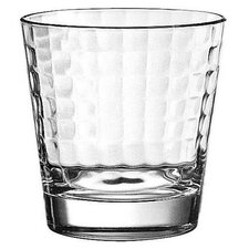 Armonia Double Old Fashioned Tumbler (Set of 6)