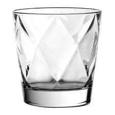 Concerto Double Old Fashioned Tumbler (Set of 6)