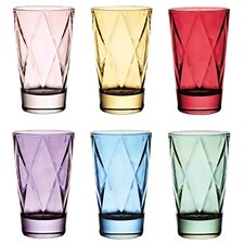 Euforia Highball Glass (Set of 6)