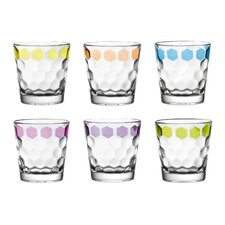 Antibes Tumbler (Set of 6)