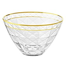 "Carre 9.8"" Serving Bowl"