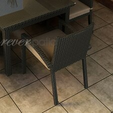 Barbados Dining Arm Chair with Cushion