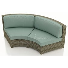 Hampton Loveseat with Cushions