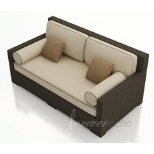 Hampton Daybed with Cushions