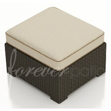 Hampton Ottoman with Cushion