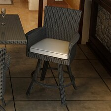 "<strong>Forever Patio</strong> Hampton 27"" Barstool"
