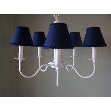 Camdyn 5 Light Chandelier