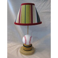 All Star Baseball Table Lamp