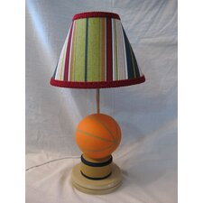 All Star Basketball Table Lamp
