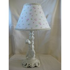 Angel Baby Cherab Table Lamp