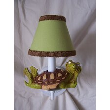 Tommy The Turtle Wall Sconce