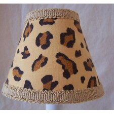 Kanya Safari Chandelier Shade