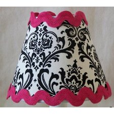 <strong>Silly Bear Lighting</strong> Classy Damask Table Lamp Shade