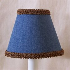 True Jeans Table Lamp Shade