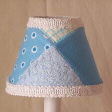 Grandma's Quilt Table Lamp Shade