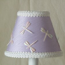 <strong>Silly Bear Lighting</strong> Dragonfly Dream Table Lamp Shade