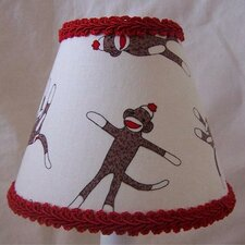 Sock Monkey Madness Night Light