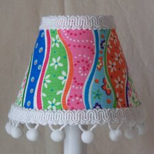Patterns Gone Mad Table Lamp Shade
