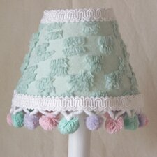 Chenille Magic Mint Night Light