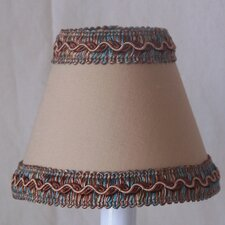 Cocoa Powder Table Lamp Shade