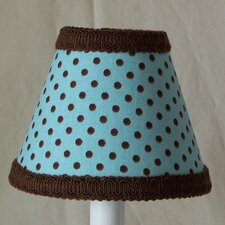 Chocolate Sprinkles Table Lamp Shade