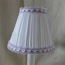 <strong>Silly Bear Lighting</strong> Lavender Sachet Chandelier Shade