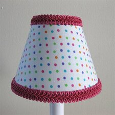 Rainbow Sprinkles Table Lamp Shade