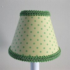 Froggy Fever Chandelier Shade