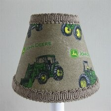 <strong>Silly Bear Lighting</strong> Baby Deere Night Light
