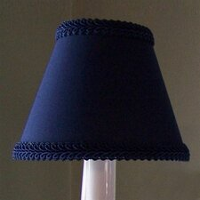 <strong>Silly Bear Lighting</strong> Ocean Drive Blue Table Lamp Shade