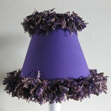 <strong>Silly Bear Lighting</strong> Pop Star Purple Table Lamp Shade